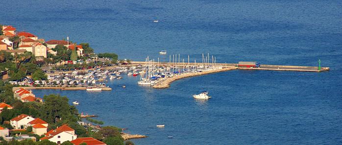 Orebic Croatia  City pictures : marina orebic croatia