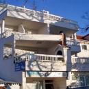 Accommodation  Simoni