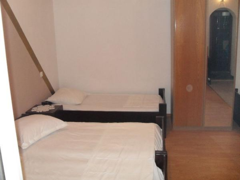 Superior suite for 2+2 people with sea view