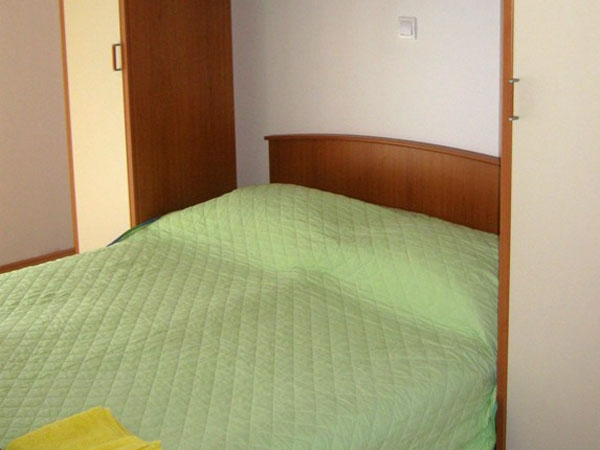 Apartmán pre 4+2 osoby