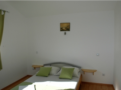 Apartmán pre 2+2 osoby