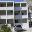 Apartments Ante