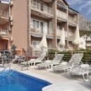 Vacation Apartments Babaja