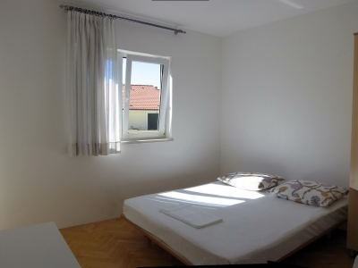 Apartment for 4+2 persons